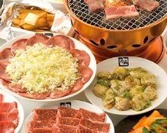 炭火焼肉酒家牛角 武蔵小金井店