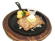 牛ロースステーキ150g
