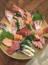 魚の美味い店