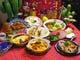 テキサス・メキシコ料理をチャック風にアレンジ。