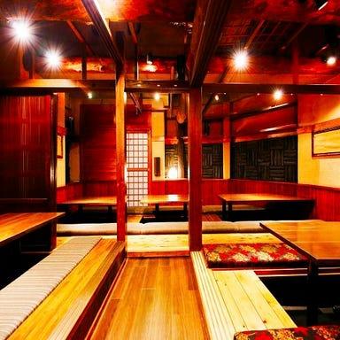 個室×名物鶏料理 とりせん 立川本店 こだわりの画像