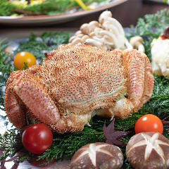 蟹と海鮮 香坂 新宿