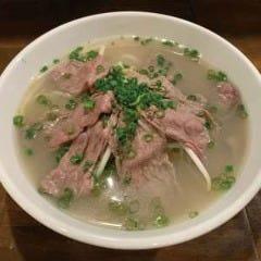 ベトナム食堂ベトフォー(Viet Pho)