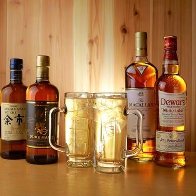 日本酒原価酒場 元祖わら屋 上野御徒町店 メニューの画像