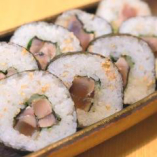 土佐巻き寿司一本