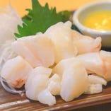 まんぼうの酢味噌