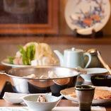 100年以上歴史をもつ博多の水炊き