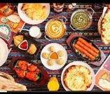 スワズ インド アジアン レストラン&バー