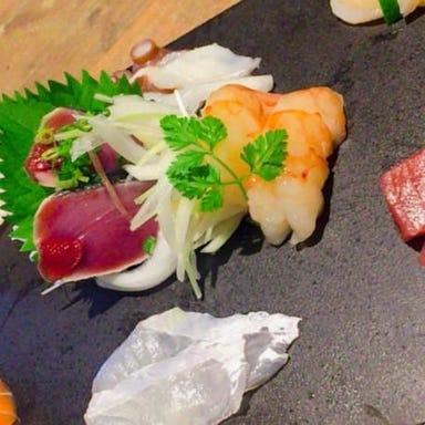 魚河岸本舗 魚魚屋 春日井店  コースの画像