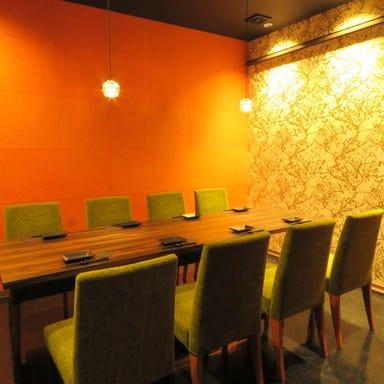 全席個室 楽蔵‐RAKUZO‐ 博多筑紫口店 店内の画像