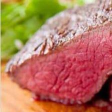 存分にお肉を喰らっていただきたい!