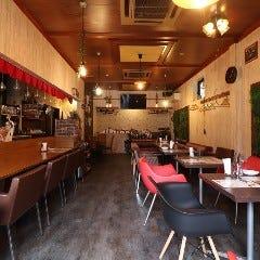 塊肉とワイン NIKUBAR1020 朝霞台本店