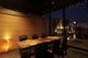 完全個室完備 接待、お顔合わせ、宴会、デートと様々なシーンで