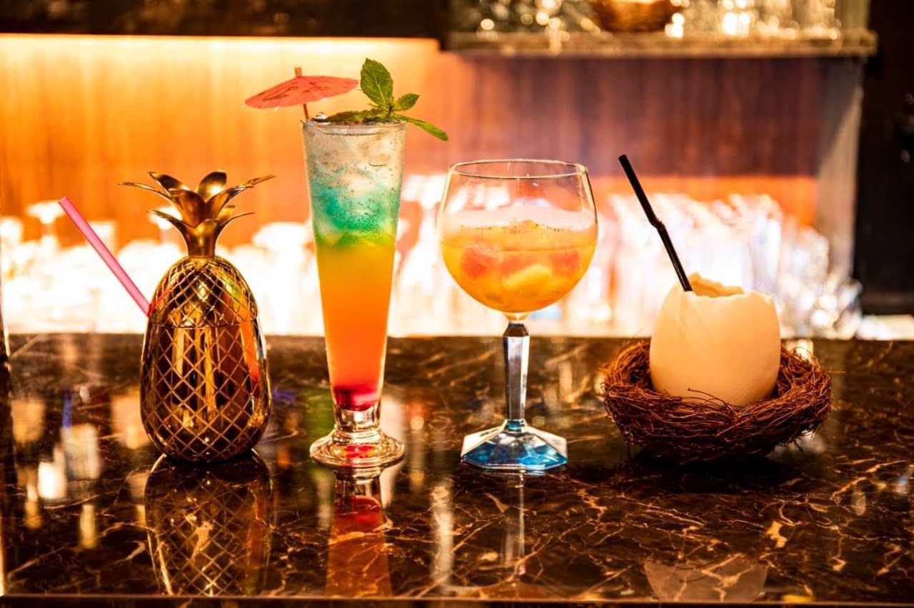 Bar Stir (バーステア)
