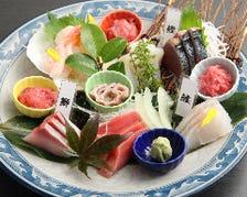魚屋魚耕からの新鮮魚貝いろいろ!