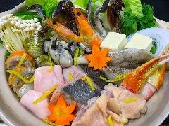 海鮮 和食 魚こう