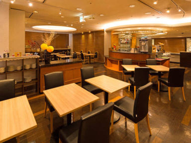 レストラン ピノモンテ  店内の画像