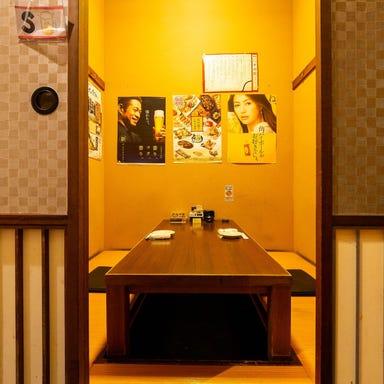 全席個室 居酒屋 あや鶏 熊本下通り店 店内の画像