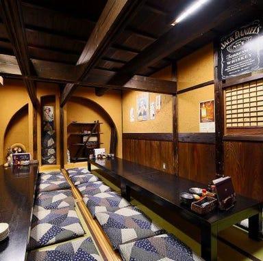 鳥吉 守谷東口店 店内の画像
