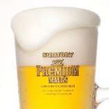 日本酒や深みある焼酎も充実♪ビールはプレミアムモルツ♪