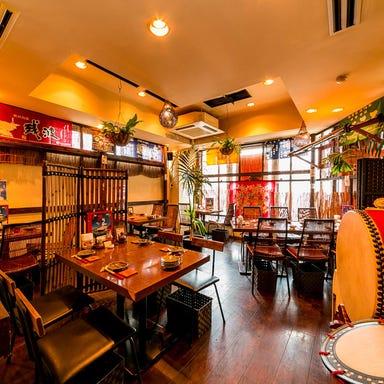 沖縄粟国島料理 あぐぅーん たまプラーザ店 こだわりの画像