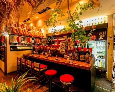 沖縄粟国島料理 あぐぅーん たまプラーザ店 コースの画像