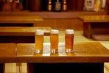 トロピカルビールやカクテル・酎ハイ・果実酒も豊富にご用意