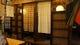 一階は、個室、テーブル席、カウンター席になります。