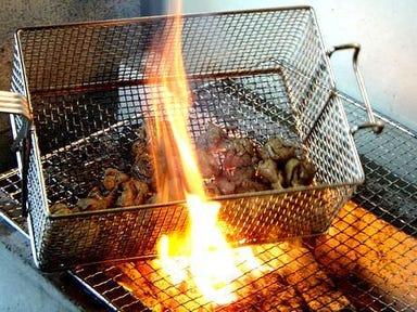 鶏と炭火焼のお店 とりっこ  メニューの画像