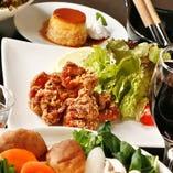 季節の料理とお酒を豊富にご用意!ご宴会にもおすすめです♪