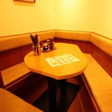 餃子酒場別館 とりそば  コースの画像