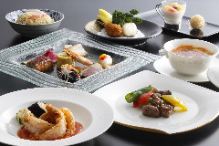 中国料理レストラン スターライト