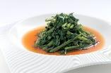 野菜の旨みが際立つシンプルな料理!野菜ってこんなに美味しいんです!