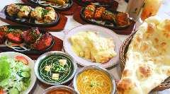 インド ネパール料理 アグリム