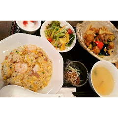 中國菜おおつか