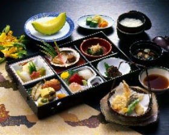 日本料理 翡翠