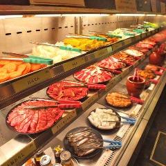 焼肉バイキング 喰喰 池袋店