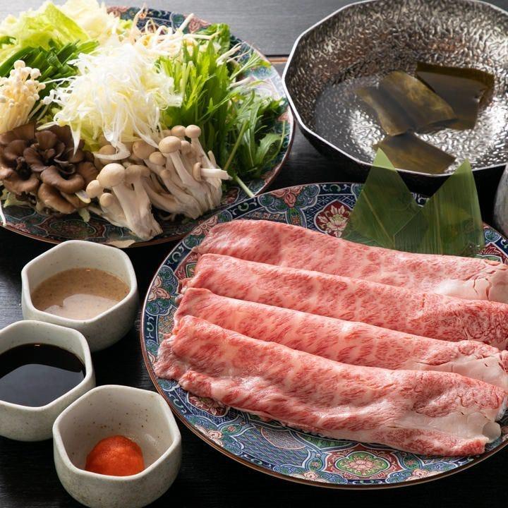 当店の野菜は朝採れ、お肉は芝浦直送