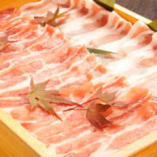 甘みを感じる豚肉【宮崎県】