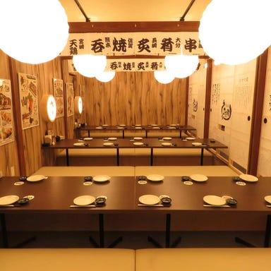 全席完全個室 九州鶏料理居酒屋 よか鶏 周南市徳山店 こだわりの画像