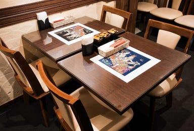 本格タイ料理バンセーン 新橋店 店内の画像