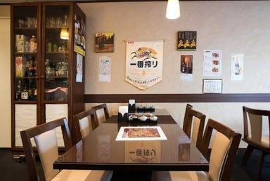 本格タイ料理バンセーン 新橋店 コースの画像