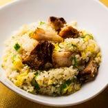道産米を使ったコメ料理★【北海道】