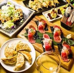 中華&日本酒バル ぼぶ