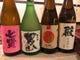 ~季節の日本酒が沢山~