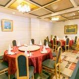 個室席(4~12名様)