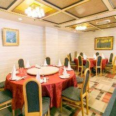 中国料理 犀江(サイコウ)