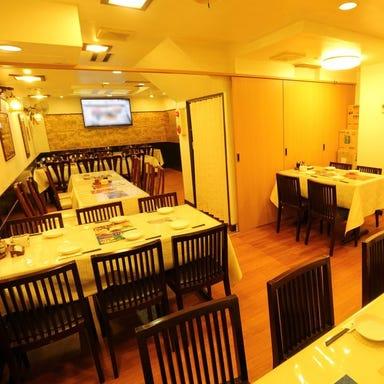 個室中華×オーダー式食べ飲み放題 新世界 京橋 店内の画像