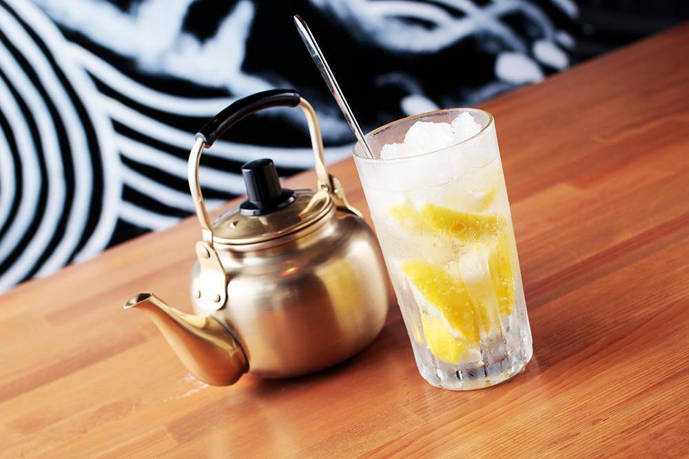 おすすめ、氷結レモンサワー