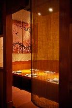 新宿 歌舞伎町の大人の隠れ家